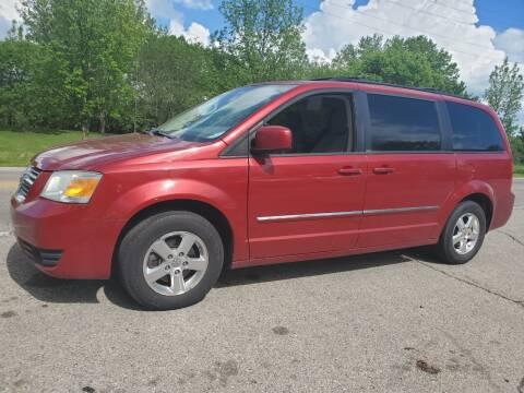 2009 Dodge Grand Caravan for sale at Superior Auto Sales in Miamisburg OH