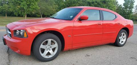 2010 Dodge Charger for sale at Superior Auto Sales in Miamisburg OH