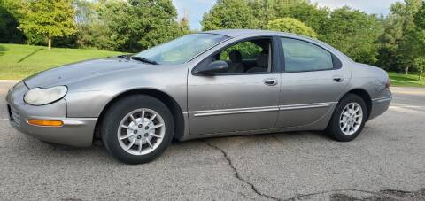 1999 Chrysler Concorde for sale at Superior Auto Sales in Miamisburg OH
