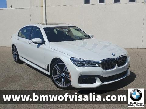 Bmw 7 Series For Sale In Visalia Ca Carsforsale Com