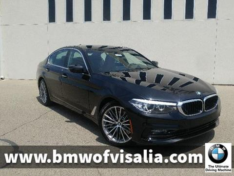 Bmw Of Visalia Visalia Ca