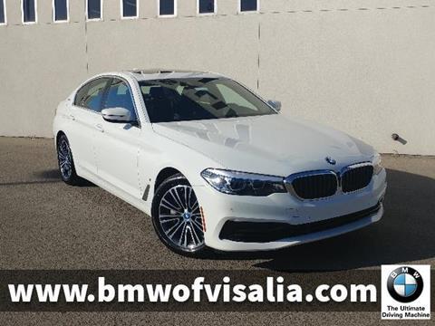 2019 BMW 5 Series for sale in Visalia, CA
