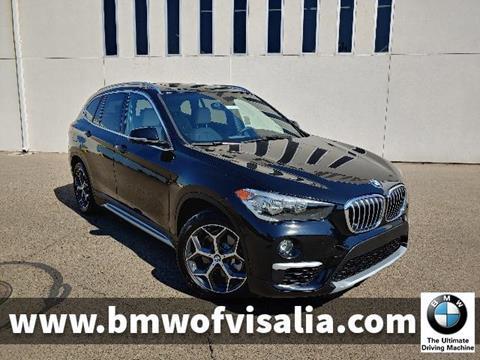 2018 BMW X1 for sale in Visalia, CA