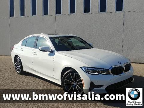 2019 BMW 3 Series for sale in Visalia, CA
