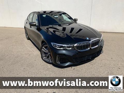 2020 BMW 3 Series for sale in Visalia, CA