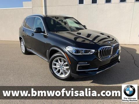 2019 BMW X5 for sale in Visalia, CA