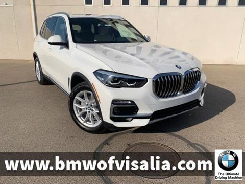 2020 BMW X5 for sale in Visalia, CA