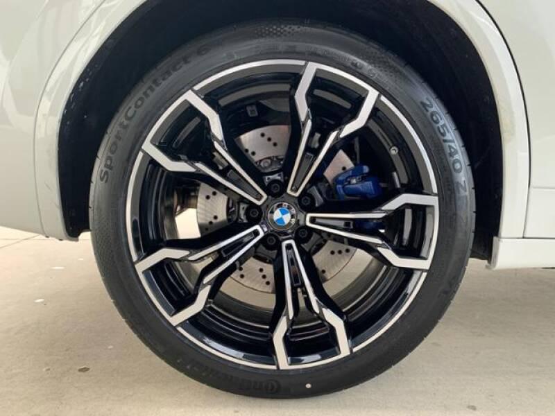 2020 BMW X3 M Competition Sports Activity Vehicle - Visalia CA