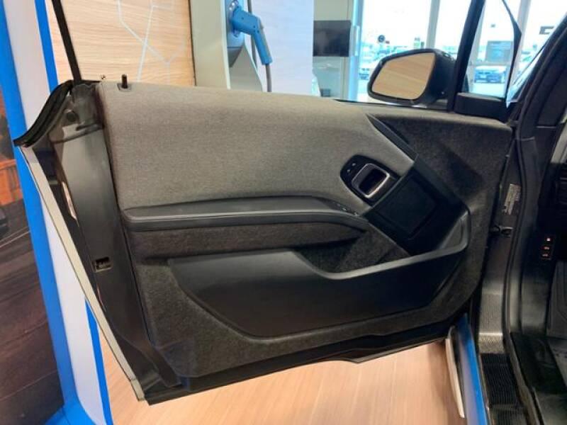 2017 BMW i3 94 Ah 4dr Hatchback w/ Range Extender - Visalia CA