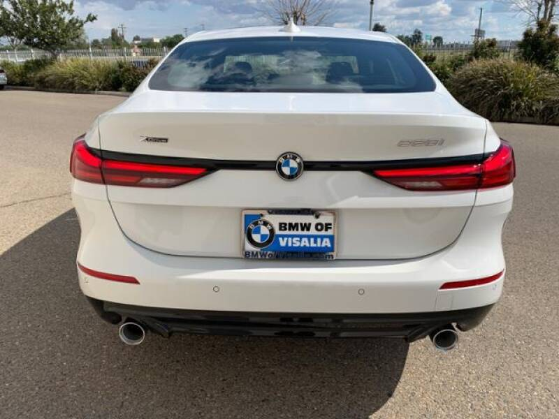 2020 BMW 2 Series AWD 228i xDrive Gran Coupe 4dr Sedan - Visalia CA