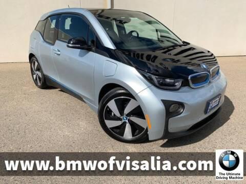 2017 BMW i3 94 Ah for sale at BMW OF VISALIA in Visalia CA