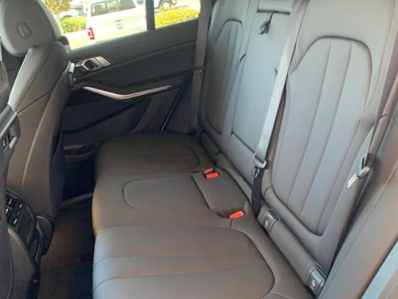 2020 BMW X5 sDrive40i 4dr Sports Activity Vehicle - Visalia CA