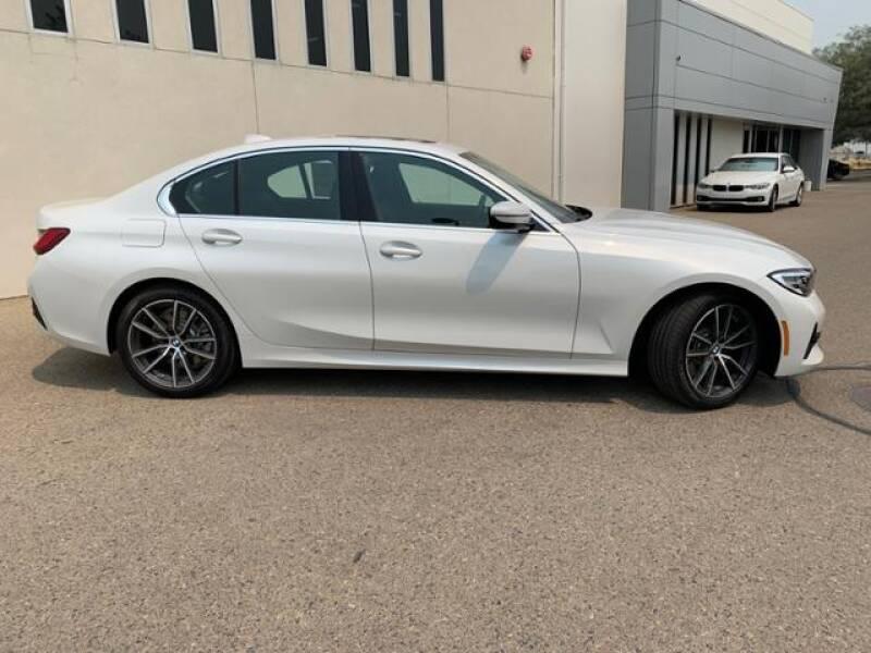 2020 BMW 3 Series 330i 4dr Sedan - Visalia CA
