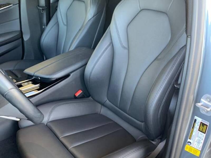 2017 BMW 5 Series 530i 4dr Sedan - Visalia CA