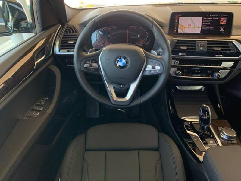 2020 BMW X3 AWD xDrive30i 4dr Sports Activity Vehicle - Visalia CA