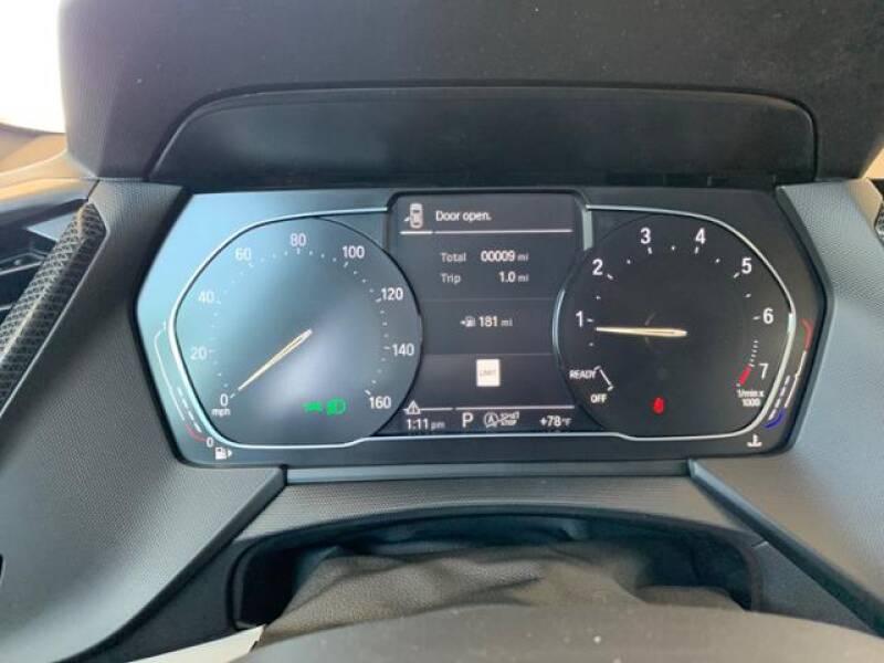 2020 BMW 2 Series AWD 228i xDrive Gran Coupe 4dr Sedan - Visalia CA