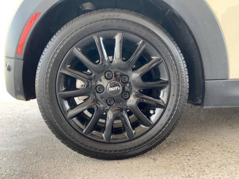 2017 MINI Convertible Cooper S 2dr Convertible - Visalia CA