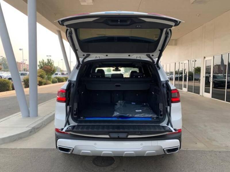 2021 BMW X5 AWD xDrive45e 4dr Sports Activity Vehicle - Visalia CA