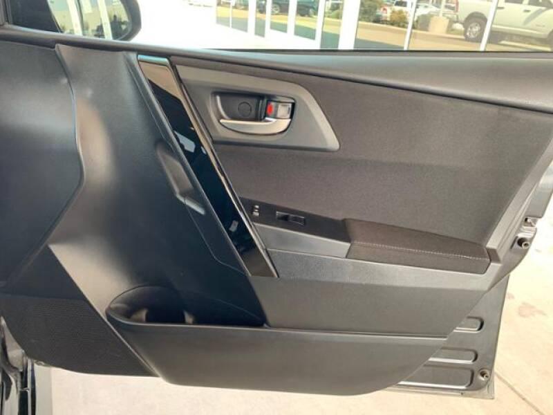 2018 Toyota Corolla iM CVT - Visalia CA