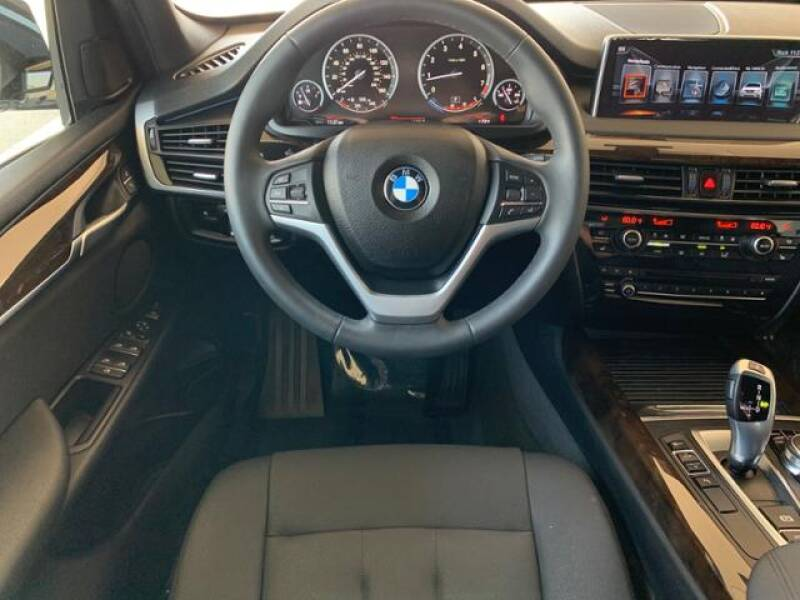 2017 BMW X5 sDrive35i 4dr SUV - Visalia CA