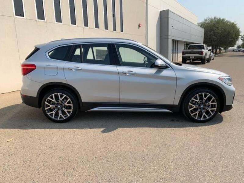 2021 BMW X1 AWD xDrive28i 4dr Sports Activity Vehicle - Visalia CA