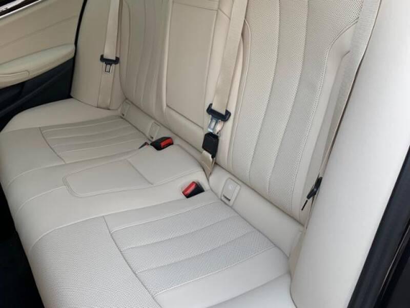 2021 BMW 5 Series 540i 4dr Sedan - Visalia CA