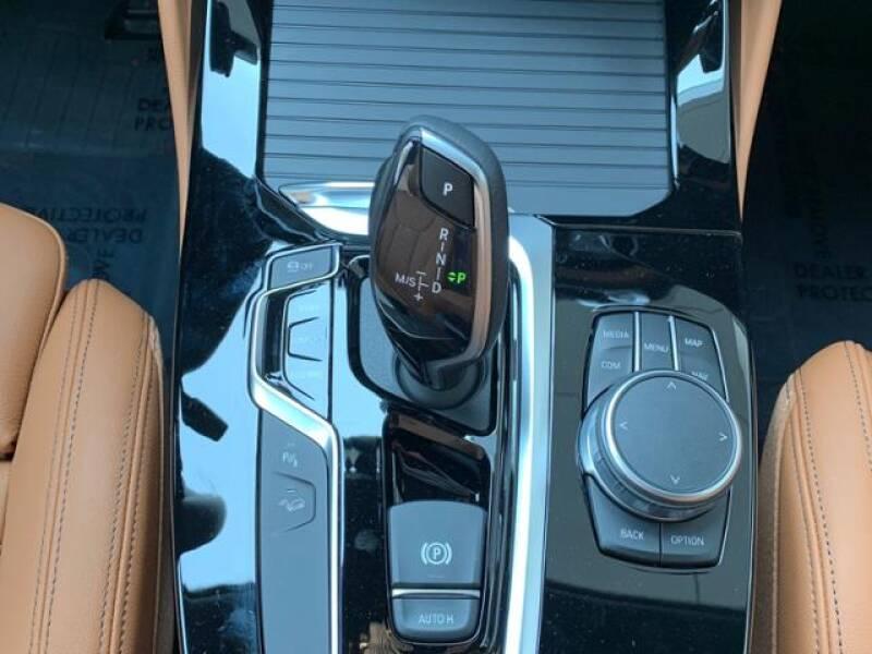 2021 BMW X4 xDrive 30i AWD 4dr Sports Activity Coupe - Visalia CA