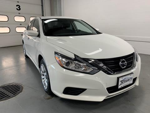 2016 Nissan Altima for sale in Fond Du Lac, WI