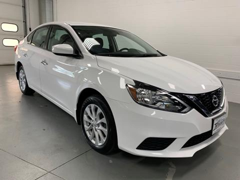 2018 Nissan Sentra for sale in Fond Du Lac, WI