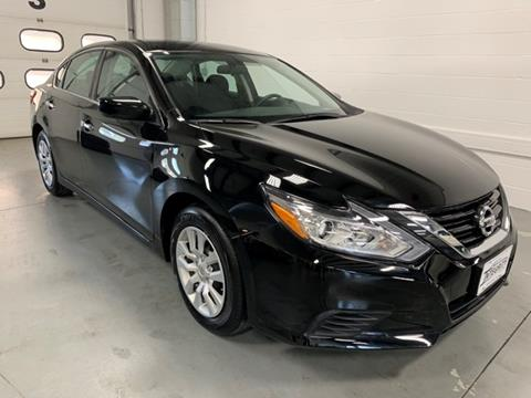 2018 Nissan Altima for sale in Fond Du Lac, WI