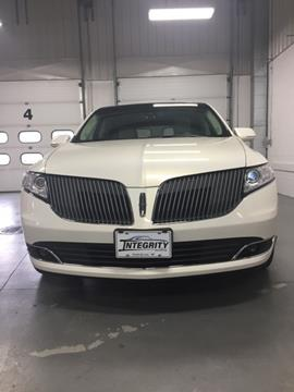 2014 Lincoln MKT for sale in Fond Du Lac, WI