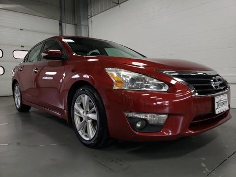 2013 Nissan Altima for sale in Fond Du Lac, WI