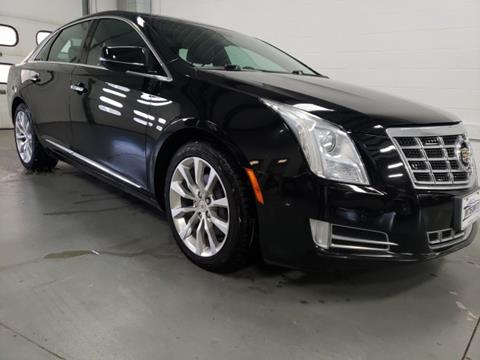 2015 Cadillac XTS for sale in Fond Du Lac, WI