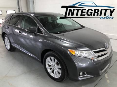 2015 Toyota Venza for sale at Integrity Motors, Inc. in Fond Du Lac WI