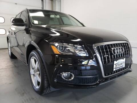 2012 Audi Q5 for sale at Integrity Motors, Inc. in Fond Du Lac WI