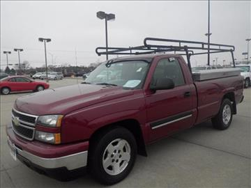 2006 Chevrolet Silverado 1500 for sale in Hastings, NE