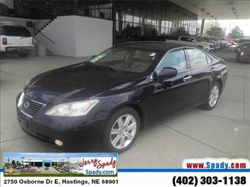 2007 Lexus ES 350 for sale in Hastings, NE