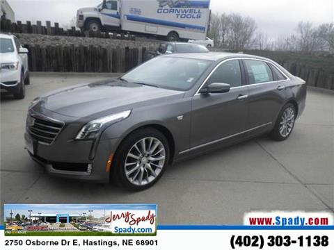 2017 Cadillac CT6 for sale in Hastings, NE