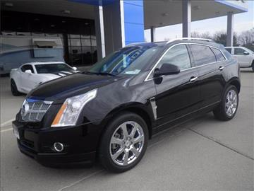 2012 Cadillac SRX for sale in Hastings, NE