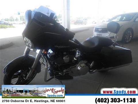 2014 Harley-Davidson Touring for sale in Hastings, NE