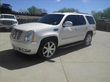 2011 Cadillac Escalade for sale in Hastings, NE