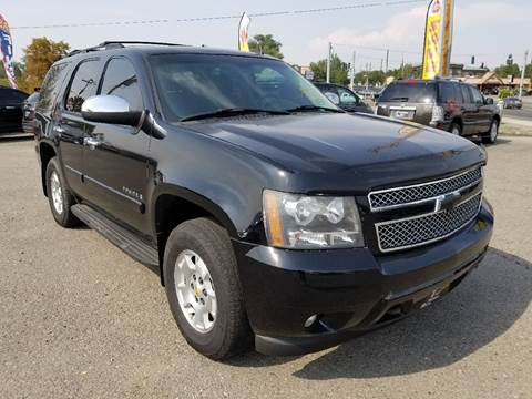 2008 Chevrolet Tahoe for sale in Grand Junction, CO