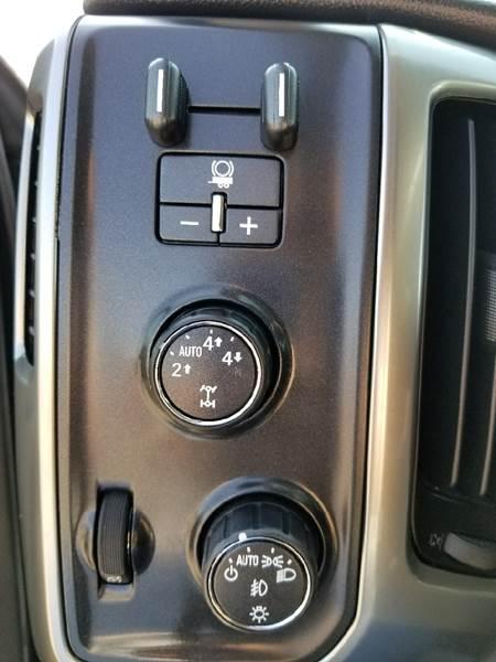 2015 Chevrolet Silverado 1500 for sale at Intermountain Auto Sales in Grand Junction CO