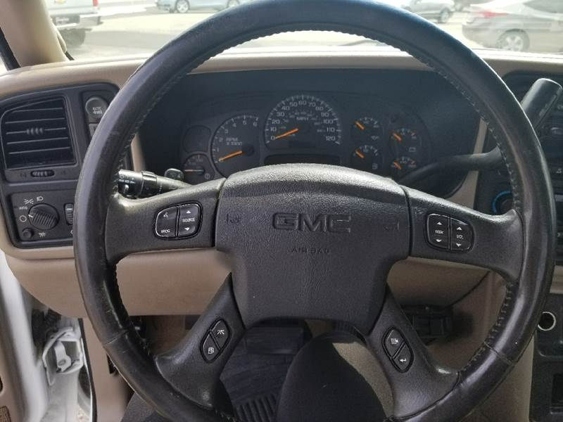 2003 GMC Sierra 1500HD for sale at Intermountain Auto Sales in Grand Junction CO