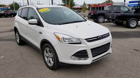 2014 Ford Escape for sale in Grand Junction, CO