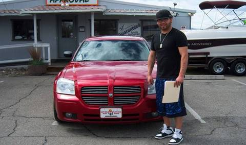 2005 Dodge Magnum for sale at Intermountain Auto Sales in Grand Junction CO