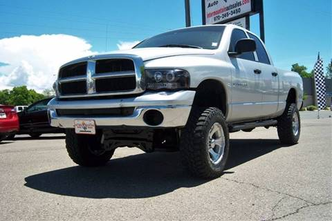 2005 Dodge Ram Pickup 1500 for sale at Intermountain Auto Sales in Grand Junction CO
