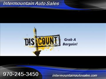 2000 Chevrolet Tahoe for sale at Intermountain Auto Sales in Grand Junction CO