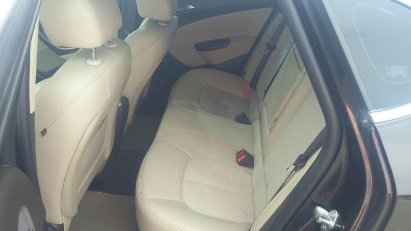 2014 Buick Verano for sale at Intermountain Auto Sales in Grand Junction CO