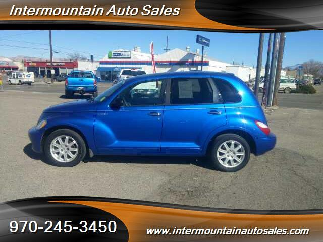 2006 Chrysler PT Cruiser for sale at Intermountain Auto Sales in Grand Junction CO